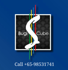 Bugis Cube @ North Bridge Road call 6598531741