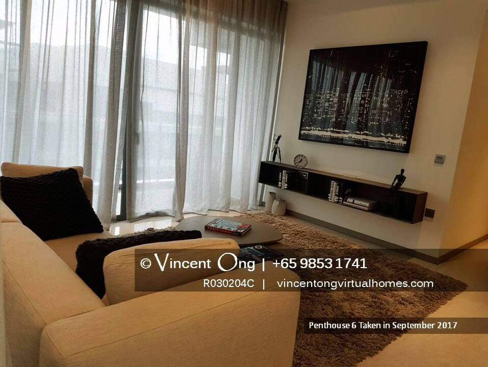 Riversails 3br+S PH6 call 6598531741