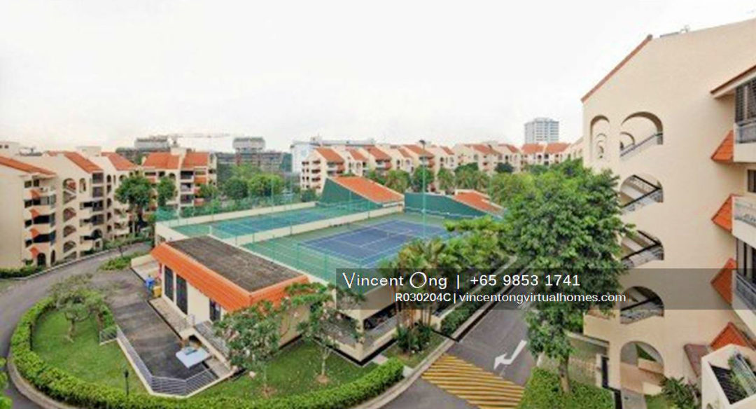 Spanish Village at Farrer Road District 10, call 6598531741