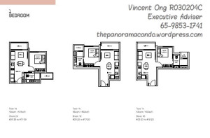 the panorama @ ang mo kio appointed sales team 6598531741