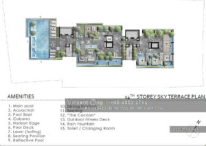 the cape @ amber road call 6598531741