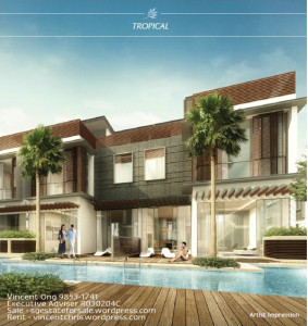 greenwood mews @ greenwood crescent call 6598531741