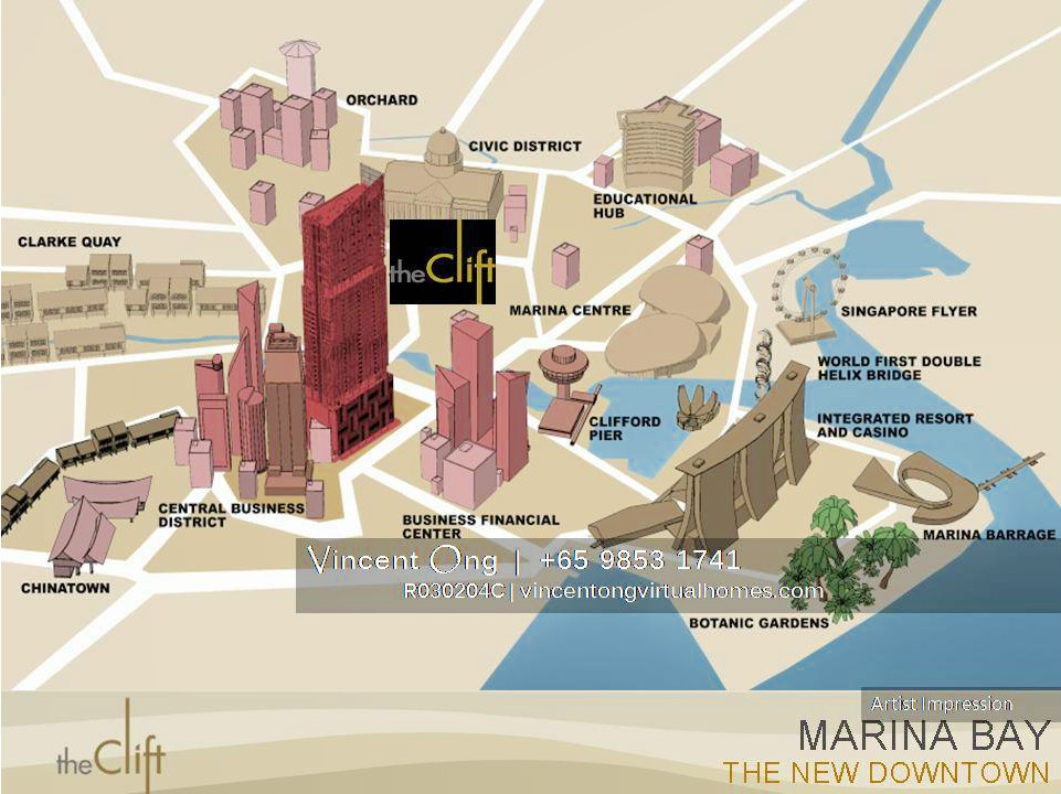 the clift, call 6598531741