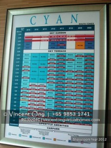 Cyan @ Keng Chin Road call 6598531741