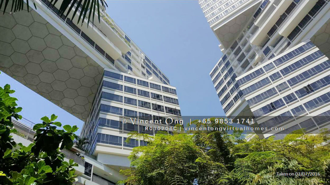 The Interlace, call 6598531741