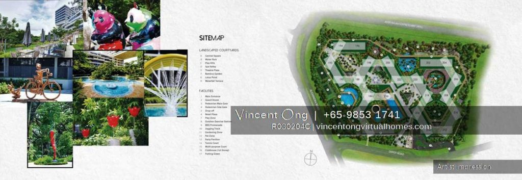 the interlace site plan call 6598531741