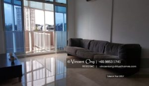 King Arcade Penthouse for Rent call 6598531741