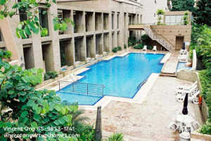 Twin Heights Condo Apartment for Rent, call 6598531741