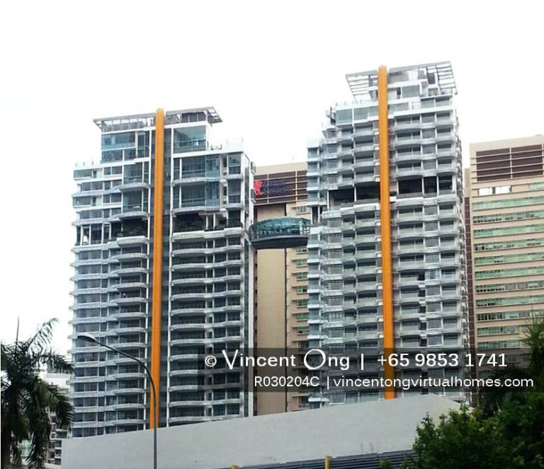 Lincoln Suites @ Khiang Guan Avenue call 6598531741