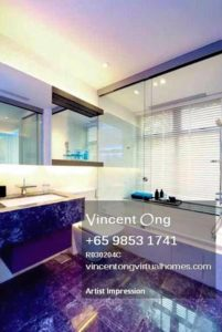 Starlight Suites @ River Valley call 6598531741