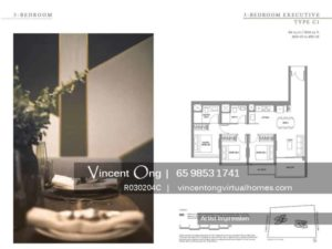 Twin VEW Floor Plan Project Core Team 6598531741