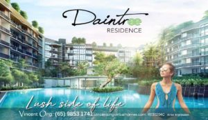 Daintree Residence call 6598531741