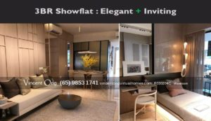 The Tre Ver 3BR Show Flat call 98531741