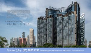 Marina One Residences Facade call 6598531741