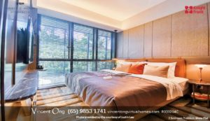 Fourth Avenue Residences 2 Bedroom Premium Showroom call 98531741