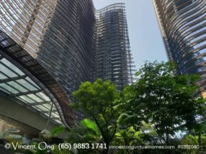 Marina One Residences 2019 call 6598531741