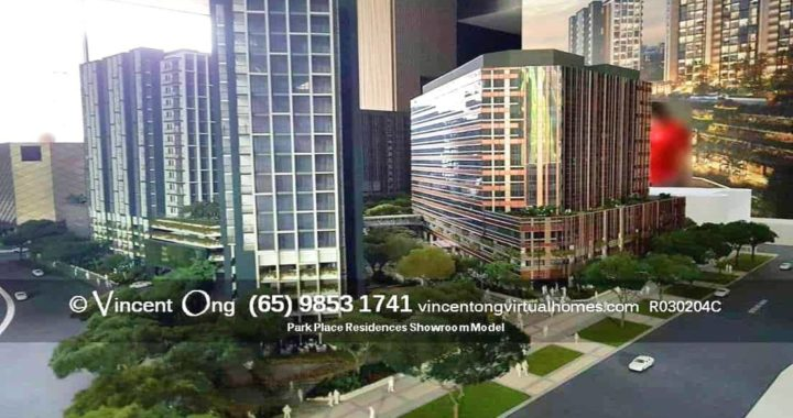 Park Place Residences at PLQ call 6598531741