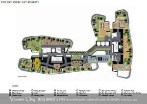 City Gate Site Plan call 98531741