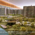 The Woodleigh Residences Showroom Model call 6598531741