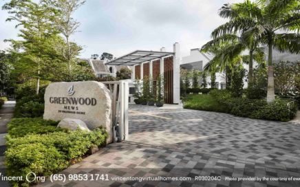 Greenwood Mews @ Greenwood Avenue call 6598531741