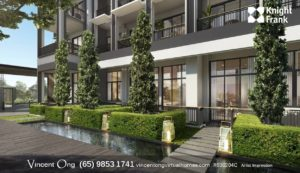 Mayfair Gardens @ Rifle Range Road call 6598531741