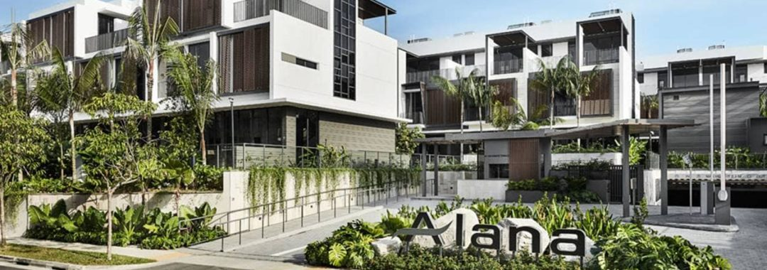 Alana @ Sunrise Terrace for Sale and Rent call 6598531741
