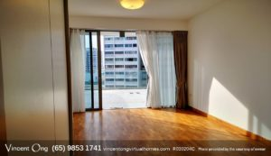 Centro Residences 2BR+S+Patio for Rent call 98531741