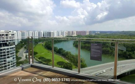 Riversails @ Upper Serangoon Crescent, call 6598531741