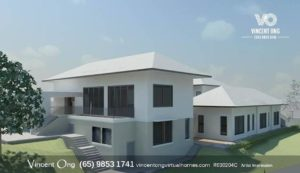 Coronation Road West Detached House for Rent call 6598531741