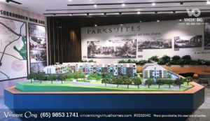 Parksuites New Launch for Sale call 6598531741