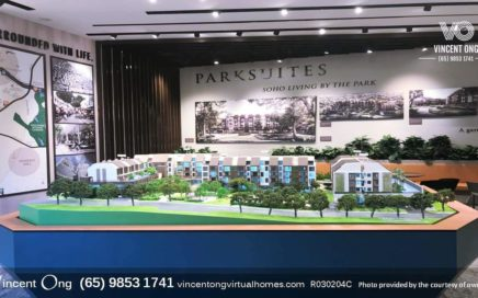 Parksuites @ Holland Grove Road, call 6598531741