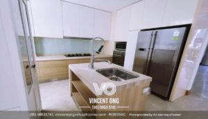 Dalla Vale Cluster Semi-D 4BR with Guest Room for Rent, call 6598531741