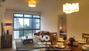 Pastoral View Apartment in District 11 for Rent, Call 6598531741