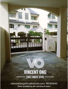 Springhill Terrace House for Rent, call 6598531741