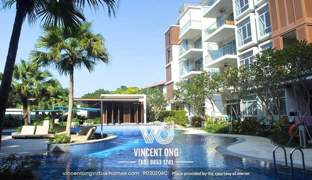The Sound Condo Apartment for Sale or Rent, call 6598531741