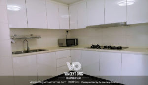 Pastoral View 1 bedroom for Rent, call 6598531741