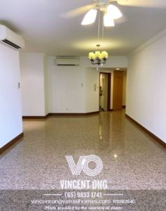 River Place 4 Bedroom + Study + Balcony Apartment for Sale, call 6598531741