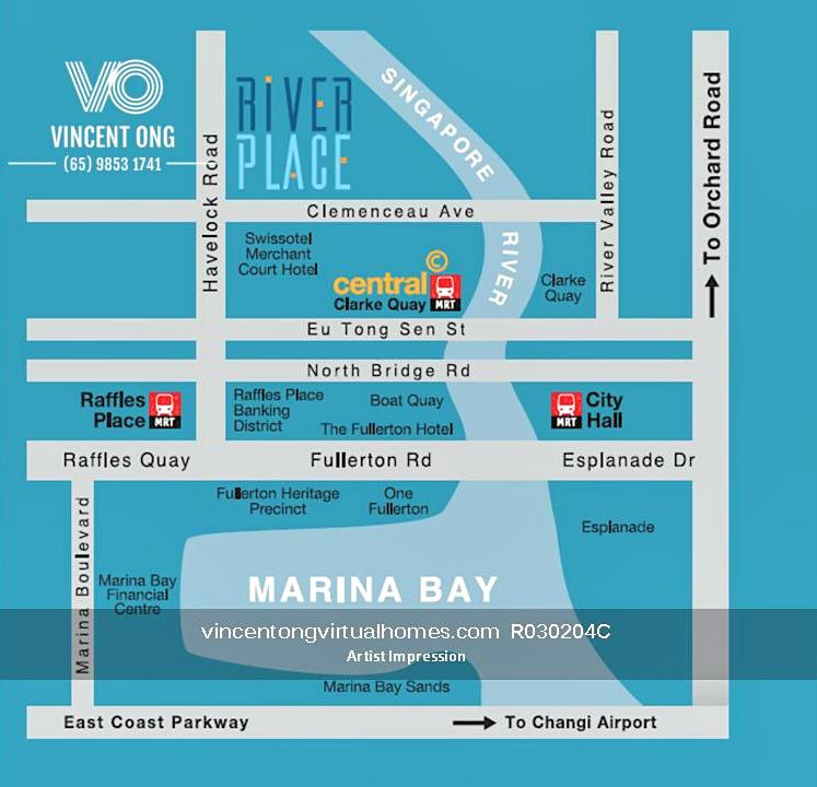 River Place Condo Apartment for Sale or Rent, call 6598531741