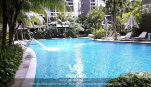 The Lanai Condo for Sale or Rent, call 6598531741