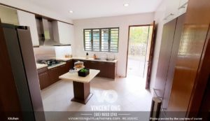 King Albert Park Bungalow for Rent call 6598531741