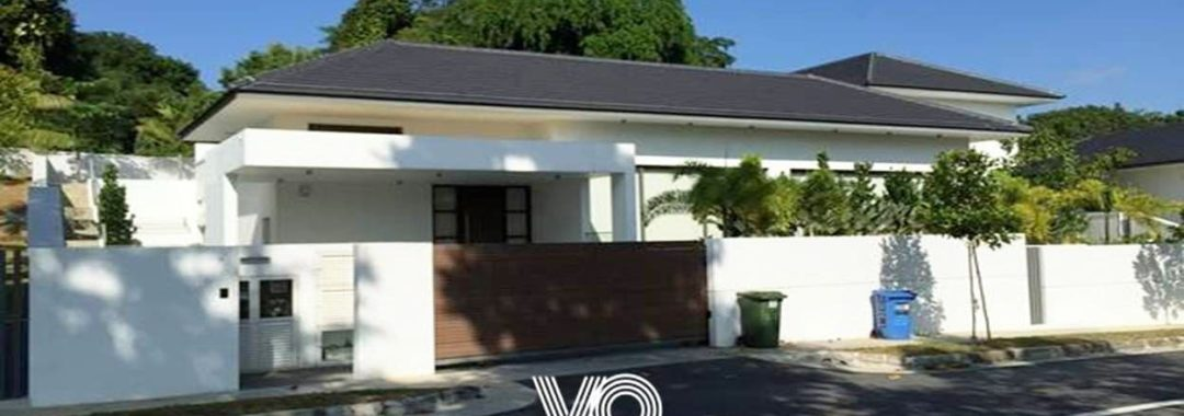Coronation Road West Detached House for Rent, call 6598531741