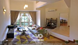 Orange Regency 3Br with Attic for Rent, call 6598531741