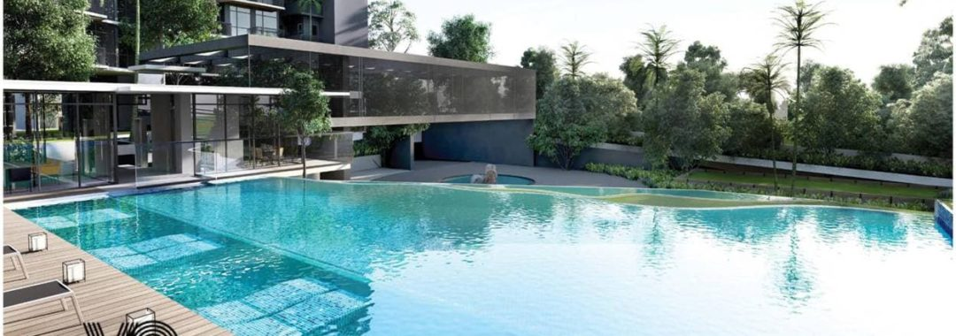 Daintree Residence for Sale, call 6598531741