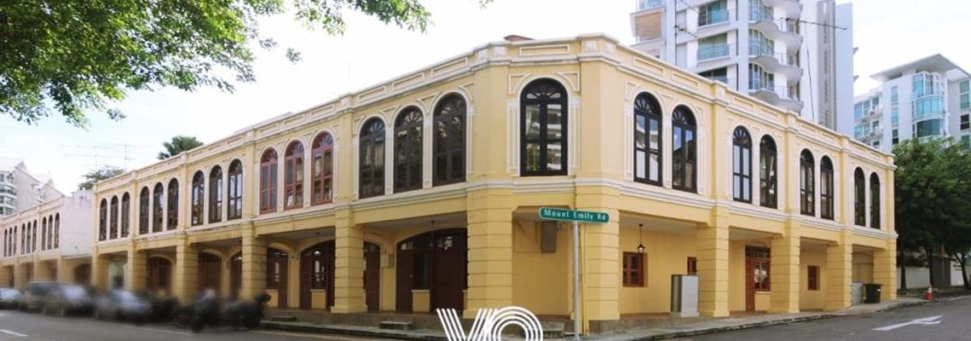 Niven Road Conservation House for Rent call 6598531741