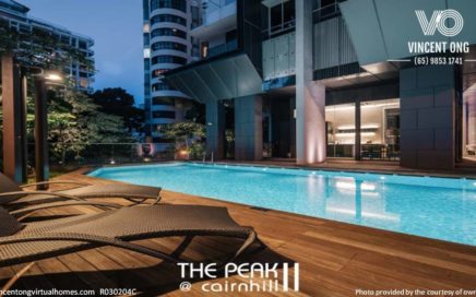 The Peak @ Cairnhill II, call 6598531741