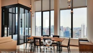 The Scotts Tower Penthouse 3 Bedroom for Sale or Rent, call 6598531741