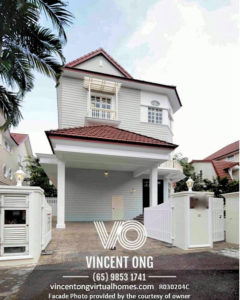 Bungalow at Woodgrove Estate for Rent, call 6598531741