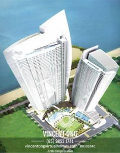 The Sail at Marina Bay for Sale or Rent, call 6598531741