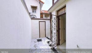 Townerville 3 bedroom conservation house for rent, call 6598531741