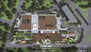 Wallich Residence Site Plan call 6598531741